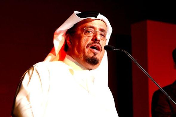 Dubai Police chief Lt General Dahi Khalfan Tamim (Photo: Arabian Business)