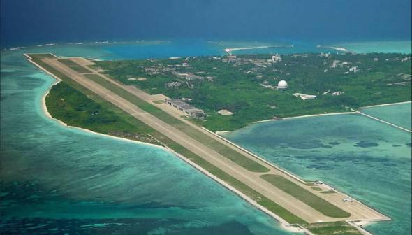 Sansha Island